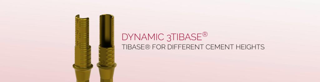 das dynamic tribase