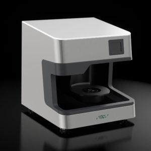 aadva lab scanner laborscanner gc off