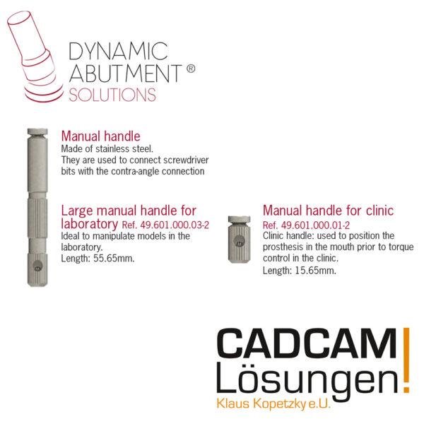 dynamic abutment solutions das manual handle titanbasen implantatversorgung handgriff copy