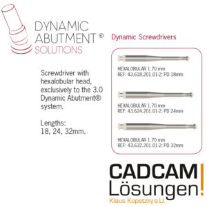 dynamic abutment solutions das screw driver titanbasen implantatversorgung copy