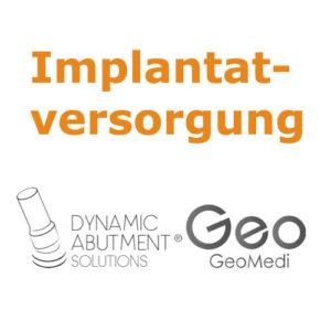 implantatversorgung geomedi das copy