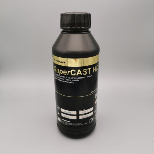 asiga 3d druck print super cast hd ausbrennbar gusstechnik cadcam lösungen