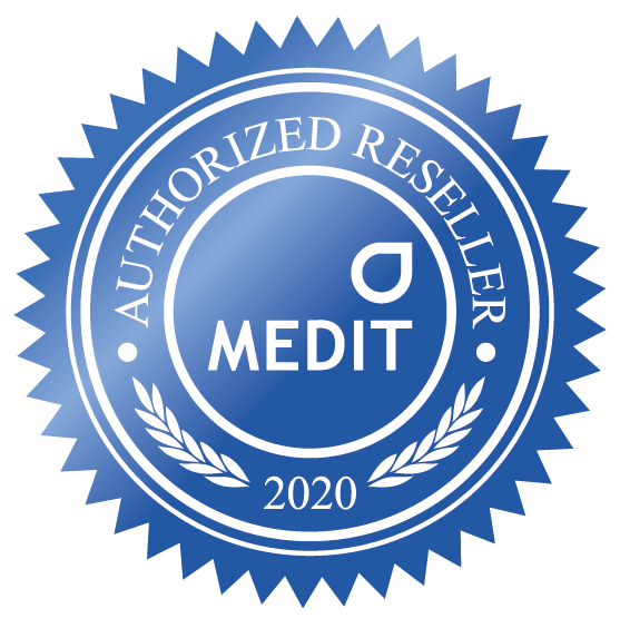 authorized reseller badge 2020