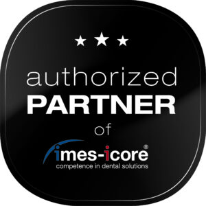 authorized partner of imes icore
