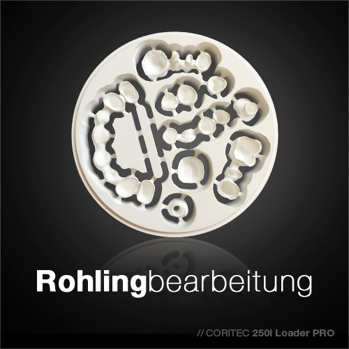 rohlingbearbeitung