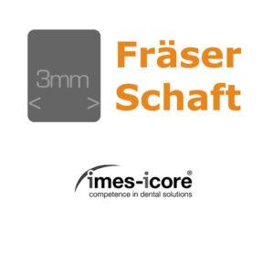 fraeser 3mm schaft 2021