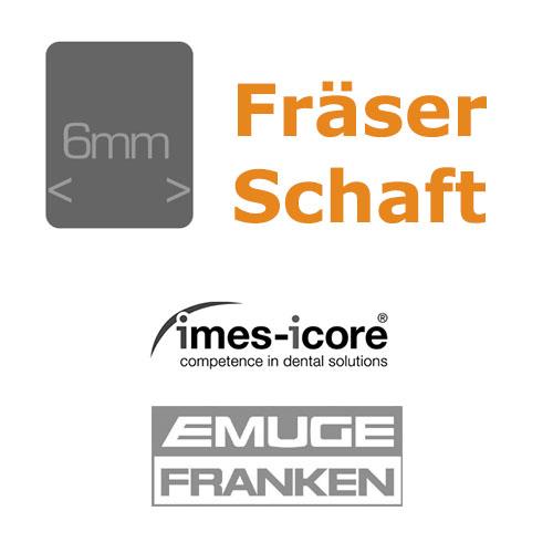 fraeser 6mm schaft 2021